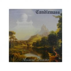 candlemass ancient dreams cd