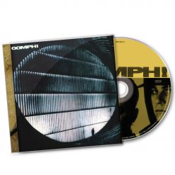 OOMPH! - Oomph / CD