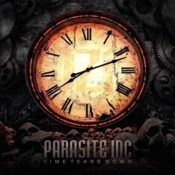 PARAISE INC. - Time Tears Down / CD