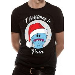 Christmas Is Pain / T-Shirt
