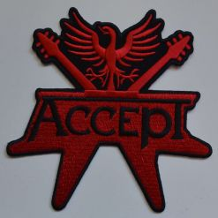 53759 accept logo cut out patch