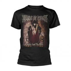 Cruelty And The Beast / T-Shirt