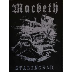 Stalingrad / Patch