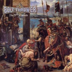 BOLT THROWER - The IVth Crusade / Digipak CD