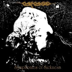 53910 carcass symphonies of sickness digipak cd death metal