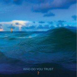 PAPA ROACH - Who Do You Trust? / Vinyl