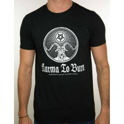 54014 karma to burn karmameister t-shirt