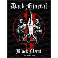 Black Metal / Patch