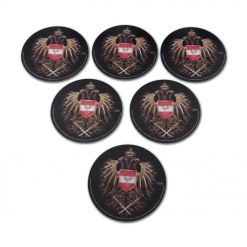 Napalm Records - Coaster Set