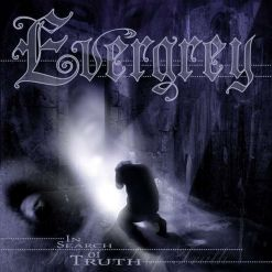 EVERGREY - In Search of Truth (Remasters Edition) / Digipak CD