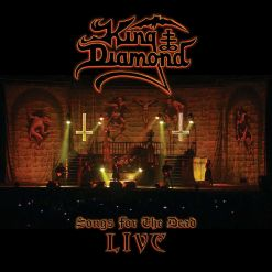 Songs for the Dead Live / Digipak 2-DVD + CD