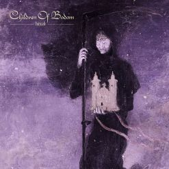 CHILDREN OF BODOM - Hexed / CD