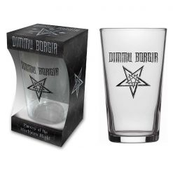 BIMMU BORGIR - Forces Of The Northern Night / Beer Glass