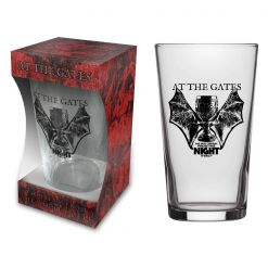 AT THE GATES - As We Drink From The Night Ifself / Beer Glass