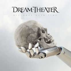 54390 dream theater distance over time black 2-lp prog metal