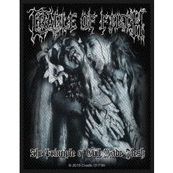 CRADLE OF FILTH - The Principle Of Evil Made Flesh / Patch