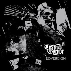 CIRITH GORGOR - Sovereign / Mediabook CD