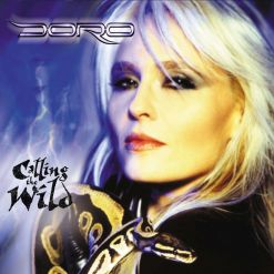 DORO - Calling The Wild / Digipak CD