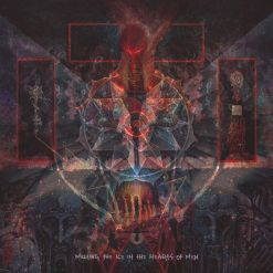 OUR SURVIVAL DEPENDS ON US - Melting The Ice In The Hearts Of Men / Digipak CD