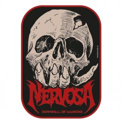 54844 nervosa downfall of mankind patch