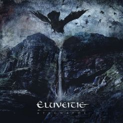 eluveitie ategnatos cd
