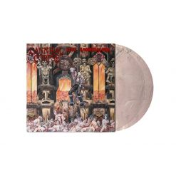 CANNIBAL CORPSE - Live Cannibalism / OPAQUE PALE LILAC Marbled 2-LP