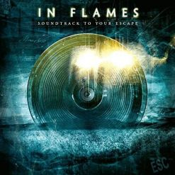 IN FLAMES - Soundtrack To Your Escape / CD