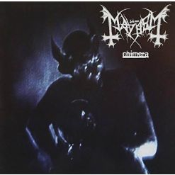 MAYHEM - Chimera / CD