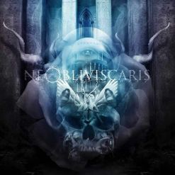 NE OBLIVISCARIS - Citadel / CD