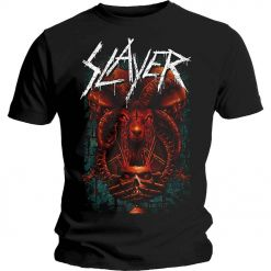 SLAYER - Offering / T-Shirt