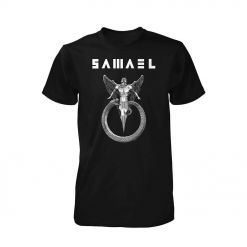 SAMAEL - Savior / T-Shirt