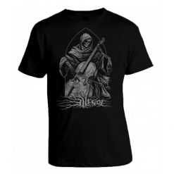 ELLENDE - Cellist Reaper / T-Shirt