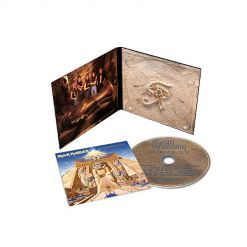 IRON MAIDEN - Powerslave / Digipak CD