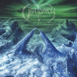 OBITUARY - Frozein In Time / CD