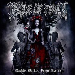 CRADLE OF FILTH - Darkly, Darkly, Venus Aversa / CD