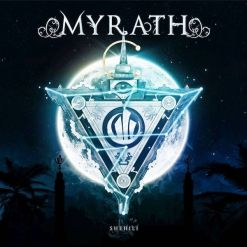 MYRATH - Shehili / CD