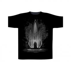 at the gates charon t-shirt