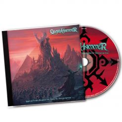 gloryhammer legends from beyond the galactic terrorvortex cd