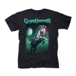 gloryhammer galactic unicorn shirt