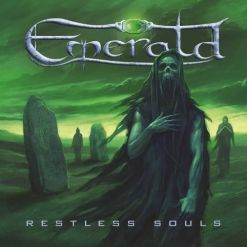 EMERALD - Restless Souls / Digipak CD
