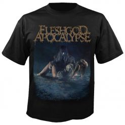 FLESHGOD APOCALYPSE - Make Way For Silence / T- Shirt