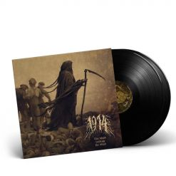 1914 - The Blind Leading The Blind / BLACK 2-LP Gatefold