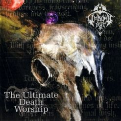 limbonic art the ultimate death worship
