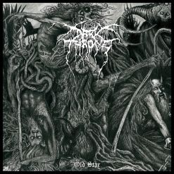 darkthrone old star cd