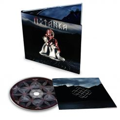 MOTANKA - Motanka / Digipak CD