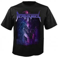 55851-1 death angel humanicide t-shirt