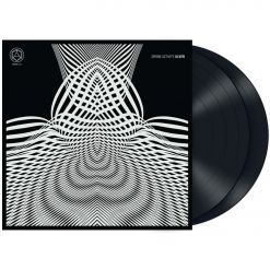 ulver drone activity black 2-lp gatefold