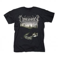 DRACONIAN - Where Lovers Mourn / T- Shirt