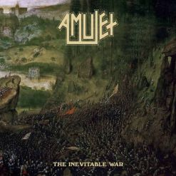 amulet the inevitable war