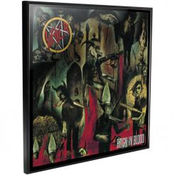 slayer reign in blood picture